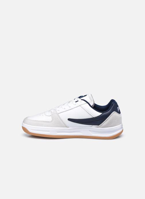 Sneaker FILA Defender weiß ansicht von vorne
