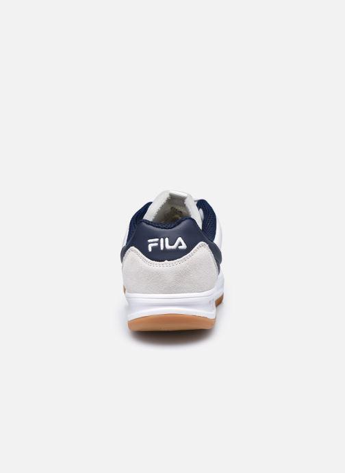Sneaker FILA Defender weiß ansicht von rechts