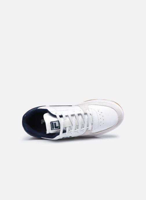 Sneaker FILA Defender weiß ansicht von links