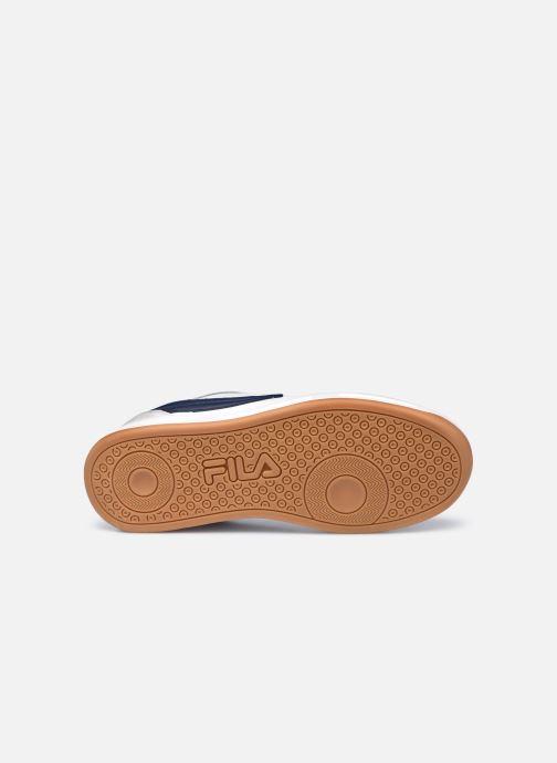 Sneaker FILA Defender weiß ansicht von oben