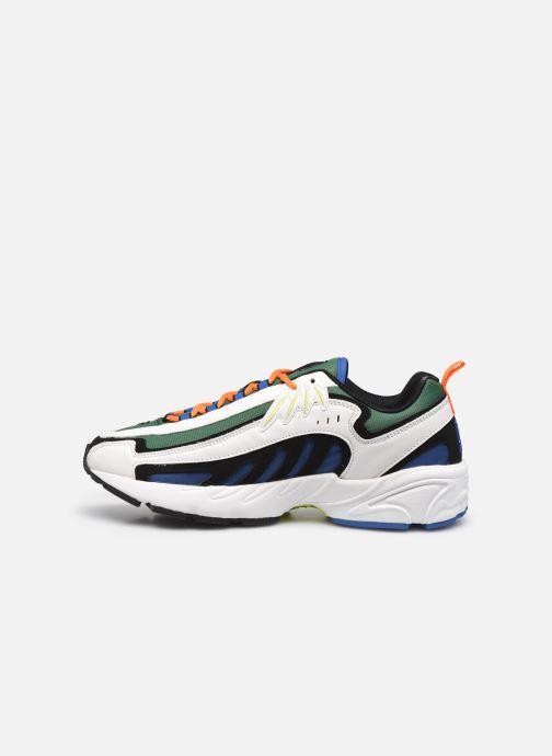 Sneakers FILA ADL99 Low Azzurro immagine frontale
