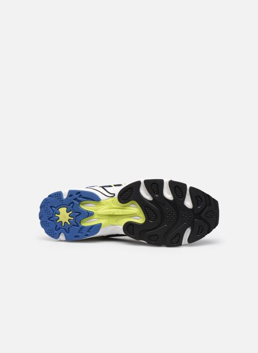 Sneakers FILA ADL99 Low Azzurro immagine dall'alto