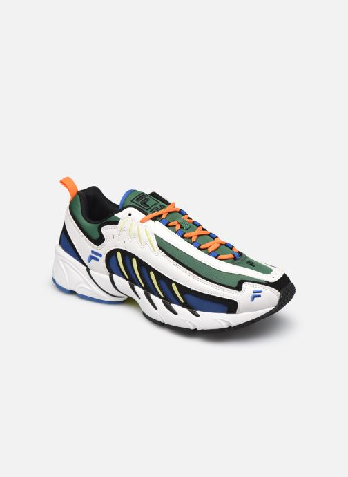 Sneakers FILA ADL99 Low Azzurro vedi dettaglio/paio