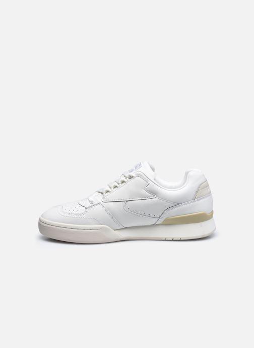 Sneakers FILA Netpoint L Low Bianco immagine frontale