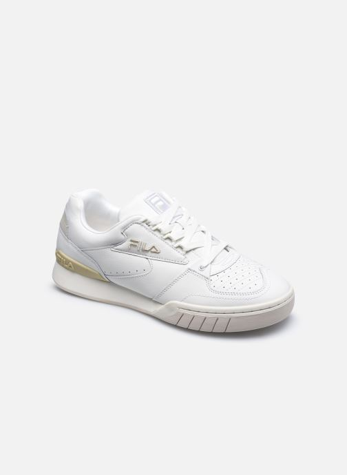 Baskets FILA Netpoint L Low Blanc vue détail/paire