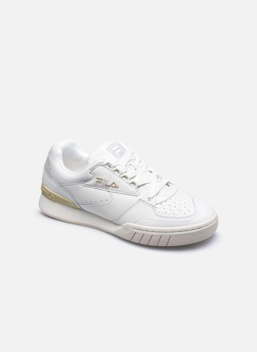 Sneakers FILA Netpoint L Low Bianco vedi dettaglio/paio