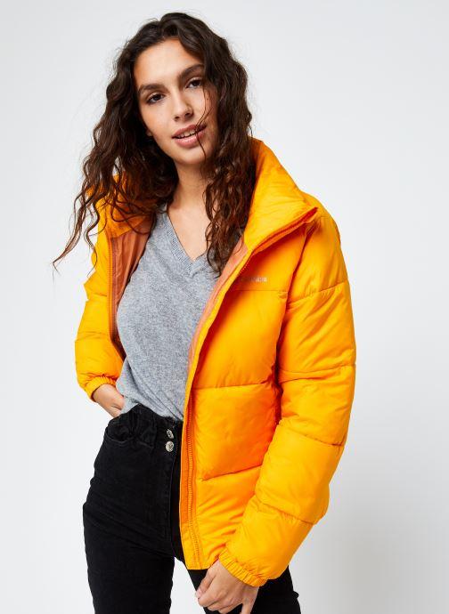 Vêtements Accessoires Puffect Jacket