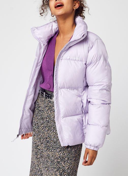 Abbigliamento Accessori Puffect Jacket