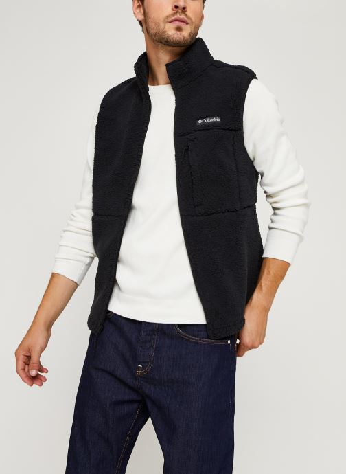 Mountainside Vest