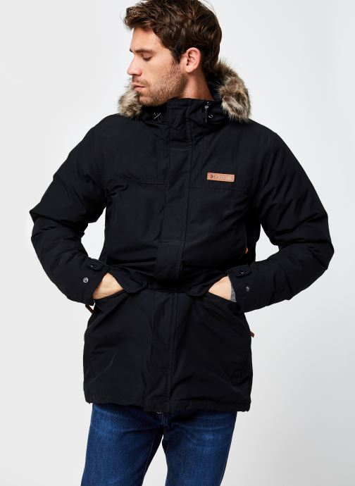 Tøj Accessories Marquam Peak Parka