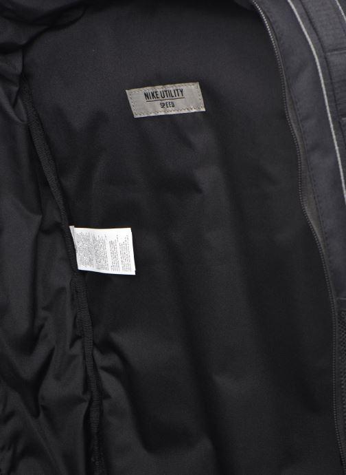 Rugzakken Nike Nk Utility Speed Bkpk Zwart achterkant