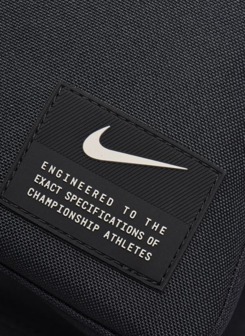 Sacs à dos Nike Nk Utility Speed Bkpk Noir vue gauche