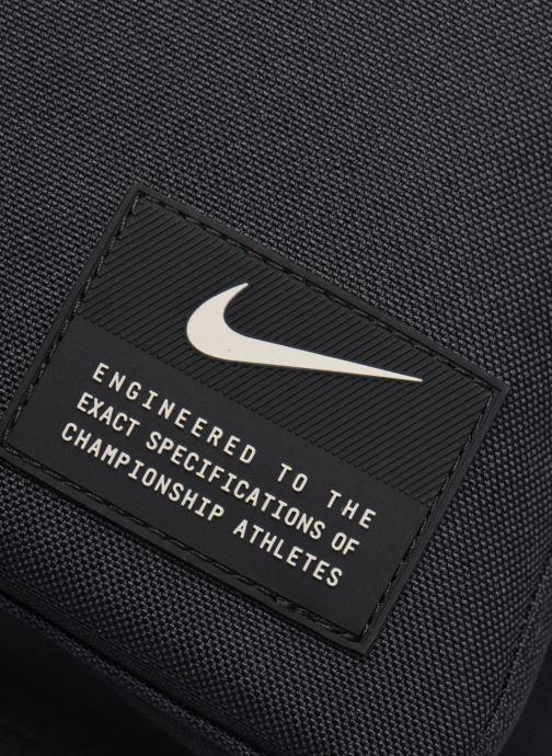 Mochilas Nike Nk Utility Speed Bkpk Negro vista lateral izquierda