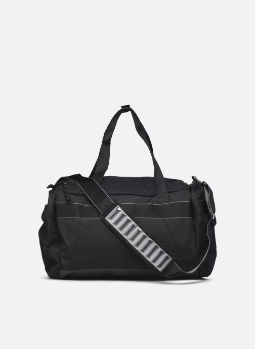 Sporttaschen Nike Nk Utility M Power Duff schwarz ansicht von vorne