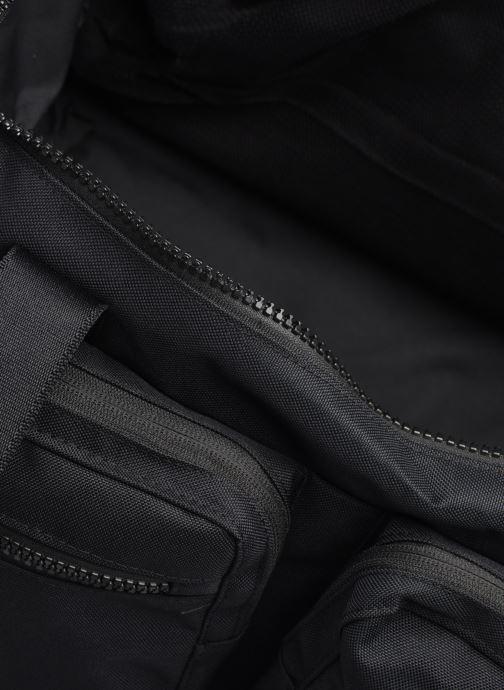 Sporttaschen Nike Nk Utility M Power Duff schwarz ansicht von hinten