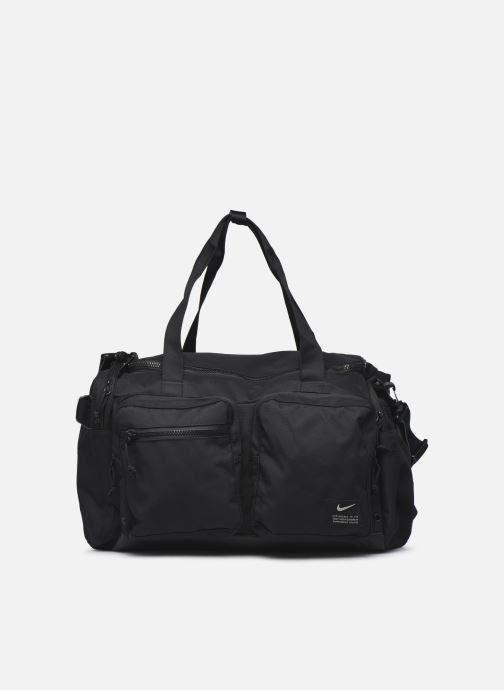 Sporttaschen Nike Nk Utility M Power Duff schwarz detaillierte ansicht/modell