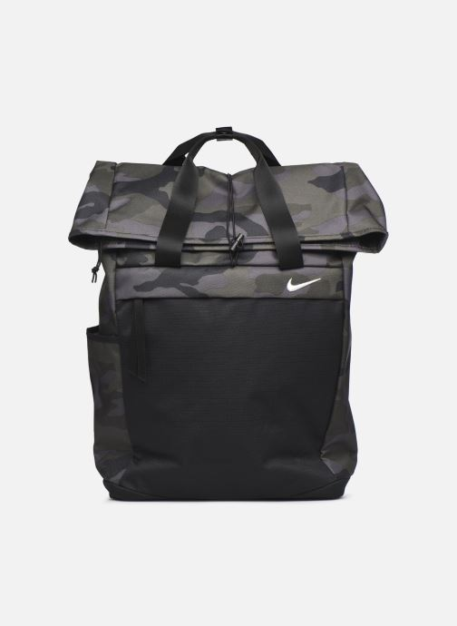 Sacs à dos Nike W Nk Radiate Bkpk - Camo Vert vue détail/paire