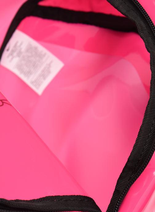 Mochilas Nike Nk Jdi Mini Bkpk - Clear Rosa vistra trasera