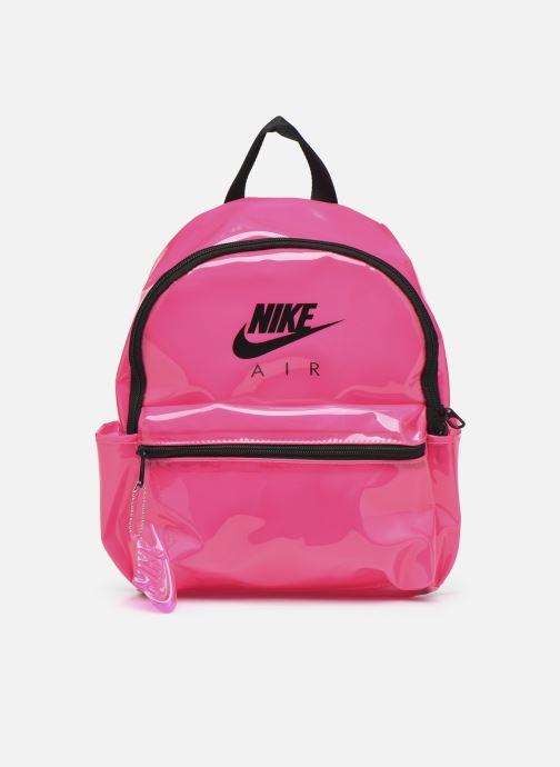 Mochilas Nike Nk Jdi Mini Bkpk - Clear Rosa vista de detalle / par