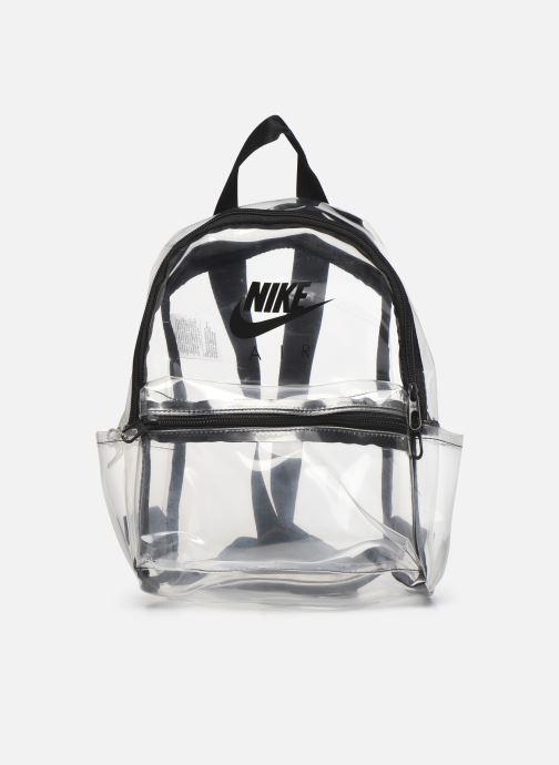 Mochilas Nike Nk Jdi Mini Bkpk - Clear Negro vista de detalle / par