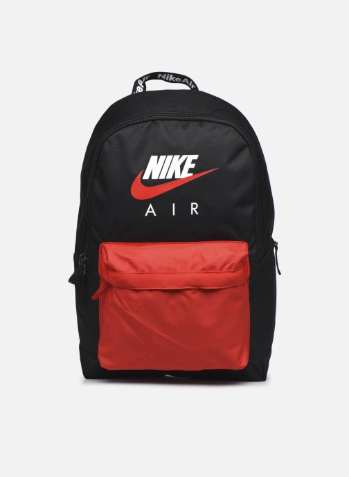 Rucksäcke Nike Nk Heritage Bkpk - Nk Air schwarz detaillierte ansicht/modell