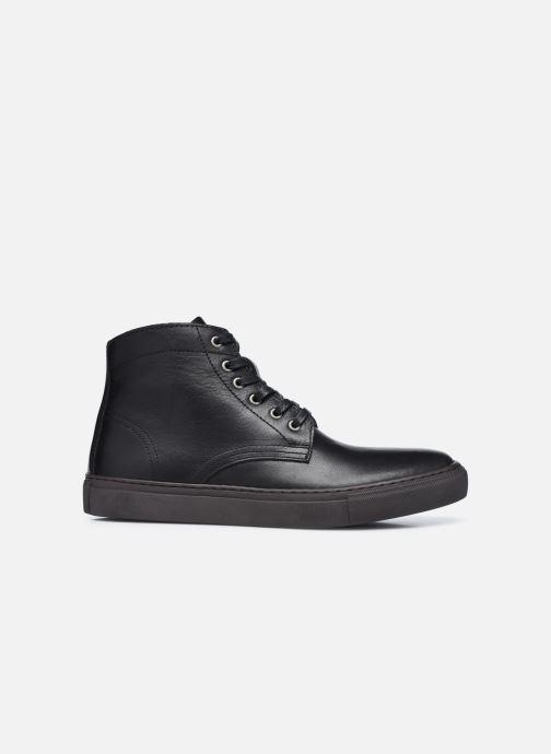 Sneaker Mr SARENZA Norland schwarz detaillierte ansicht/modell