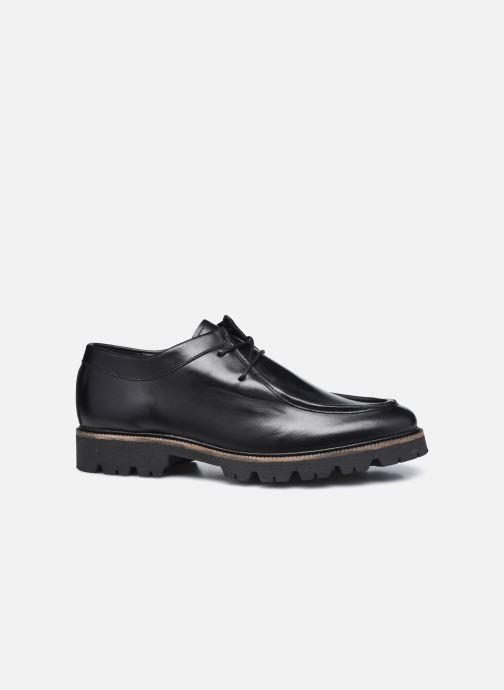 Zapatos con cordones Mr SARENZA Neston Negro vista de detalle / par