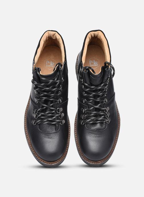 Stiefeletten & Boots Mr SARENZA Sully schwarz schuhe getragen