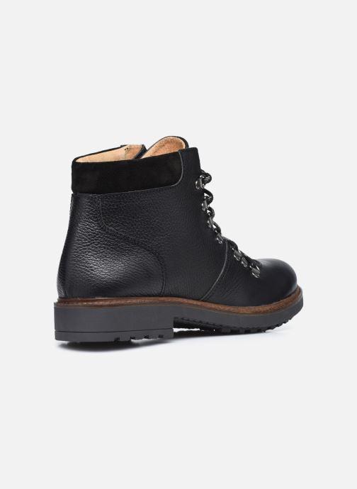 Stiefeletten & Boots Mr SARENZA Sully schwarz ansicht von vorne