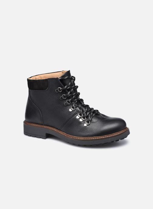 Stiefeletten & Boots Mr SARENZA Sully schwarz ansicht von rechts