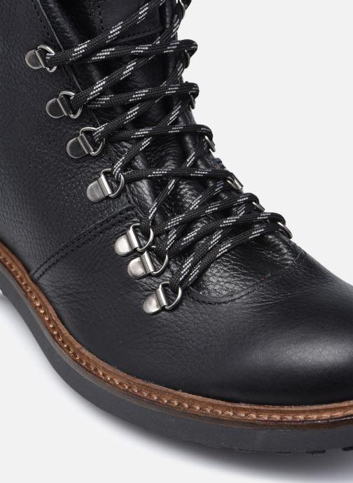 Stiefeletten & Boots Mr SARENZA Sully schwarz ansicht von links