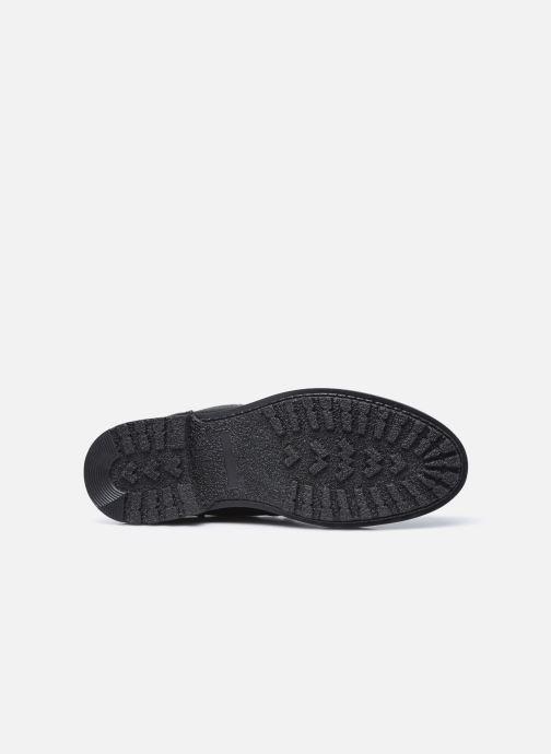 Stiefeletten & Boots Mr SARENZA Sully schwarz ansicht von oben