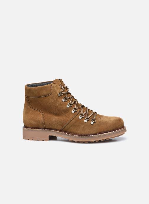 Boots en enkellaarsjes Mr SARENZA Sully Groen detail