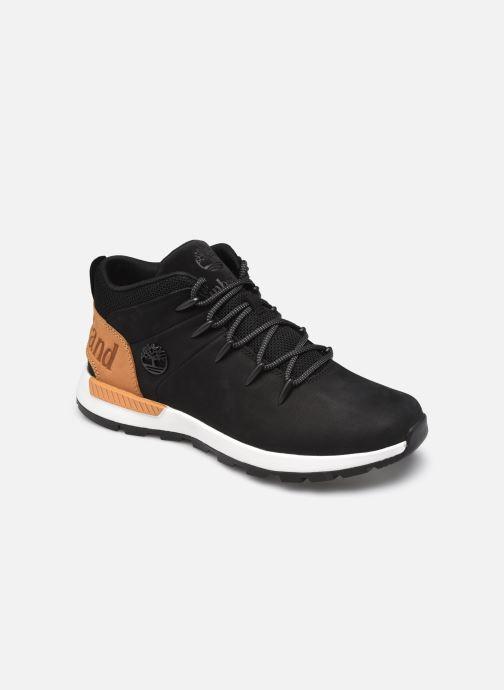 Sneakers Uomo Sprint Trekker Mid