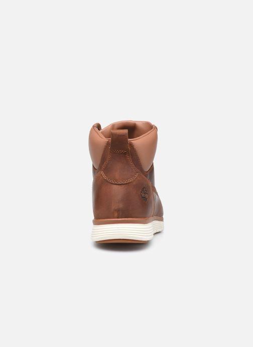 Bottines et boots Timberland Killington Chukka 2.0 Marron vue droite