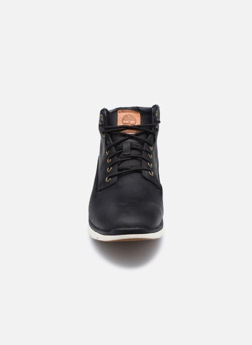 Stiefeletten & Boots Timberland Killington Chukka 2.0 schwarz schuhe getragen