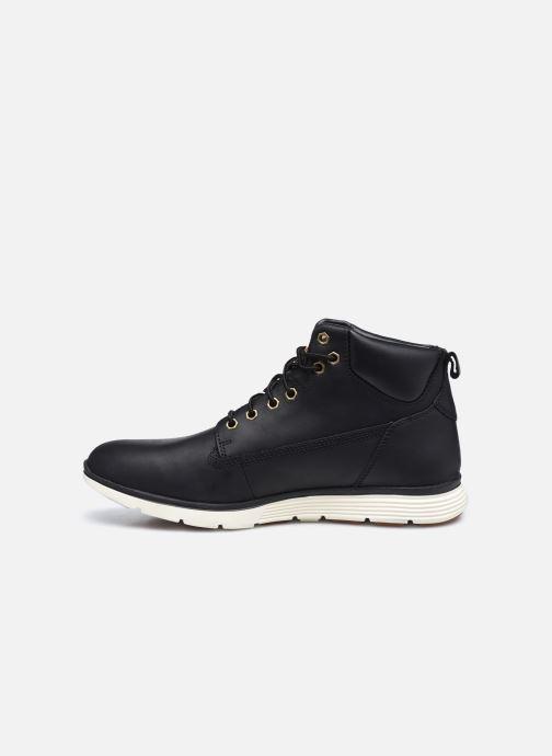Bottines et boots Timberland Killington Chukka 2.0 Noir vue face