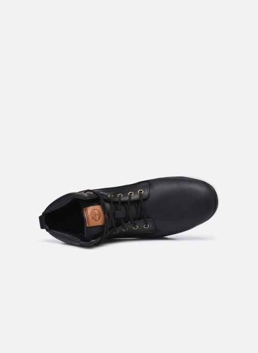 Bottines et boots Timberland Killington Chukka 2.0 Noir vue gauche