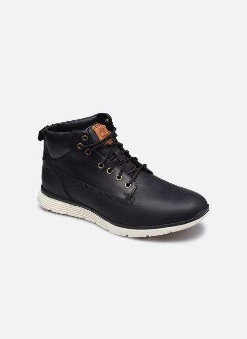 Bottines et boots Timberland Killington Chukka 2.0 Noir vue détail/paire
