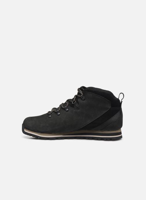 Sneakers Timberland Splitrock 3 Nero immagine frontale