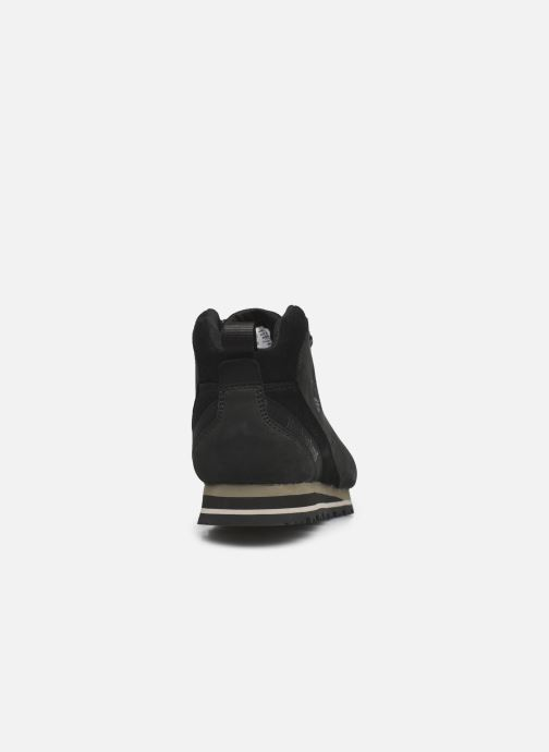 Sneakers Timberland Splitrock 3 Nero immagine destra