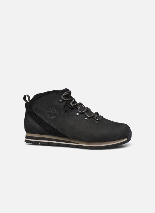 Sneakers Timberland Splitrock 3 Nero immagine posteriore