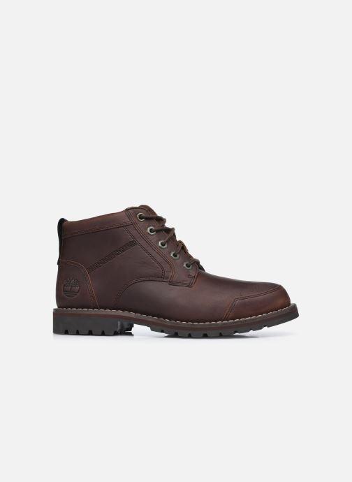 Bottines et boots Timberland Larchmont II Chukka Marron vue derrière