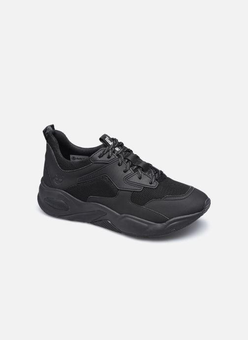 Sneaker Timberland DelphivilleTextileSneaker schwarz detaillierte ansicht/modell