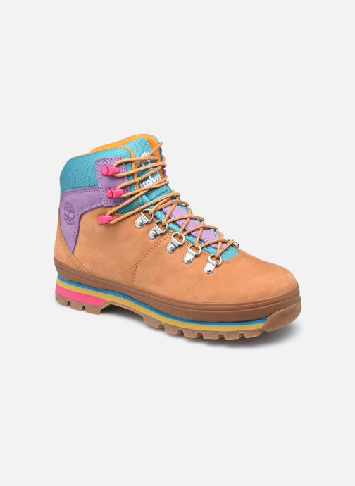 Euro Hiker F/L WP Boot