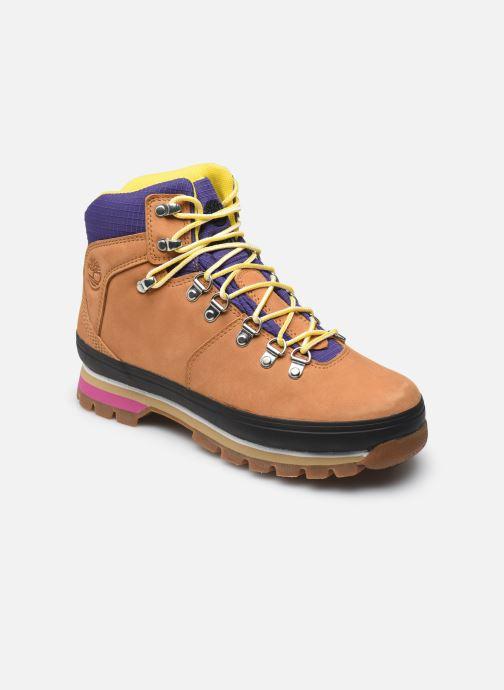 Ankelstøvler Kvinder Euro Hiker F/L WP Boot