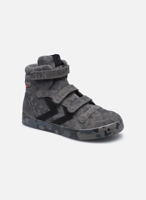 Baskets Enfant Stadil Camo Jr