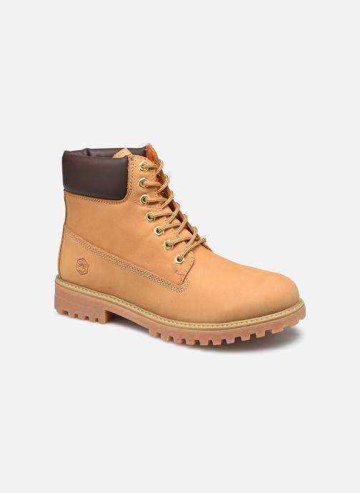 Bottines et boots Homme RIVER 034