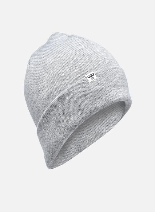 Bonnets Hummel Hmlpark Beanie Gris vue détail/paire