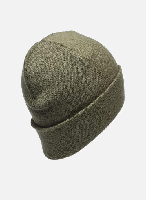 Mütze Hummel Hmlpark Beanie grün schuhe getragen